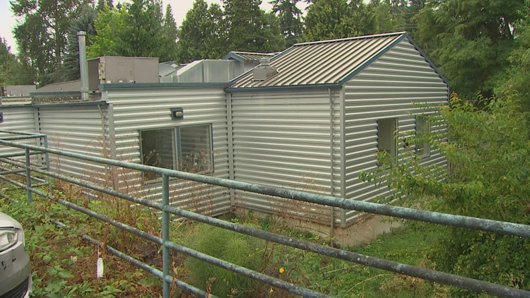 Neighbors wary of work release facility planned for Mountlake Terrace