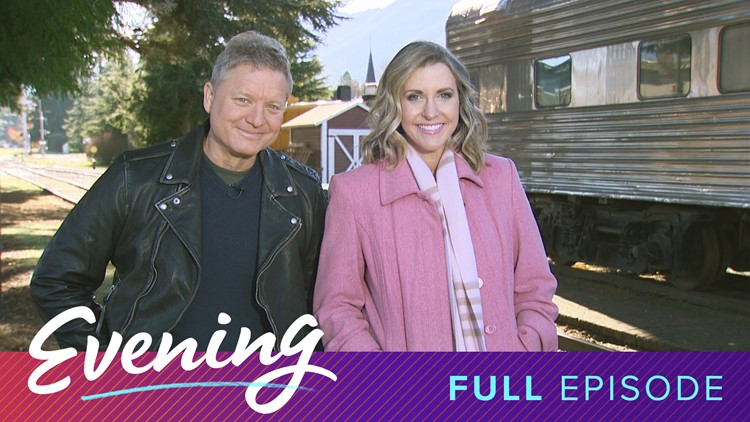 Thurs 11/21, Snoqualmie, Full Episode, KING 5 Evening