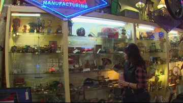 Tacoma embraces Small Business Saturday