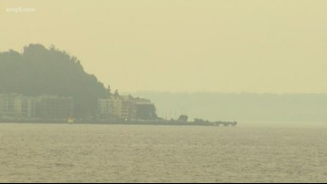 5 ways to prepare for wildfire smoke this summer