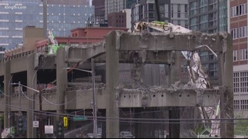 Seattle viaduct demolition delayed by 3 weeks