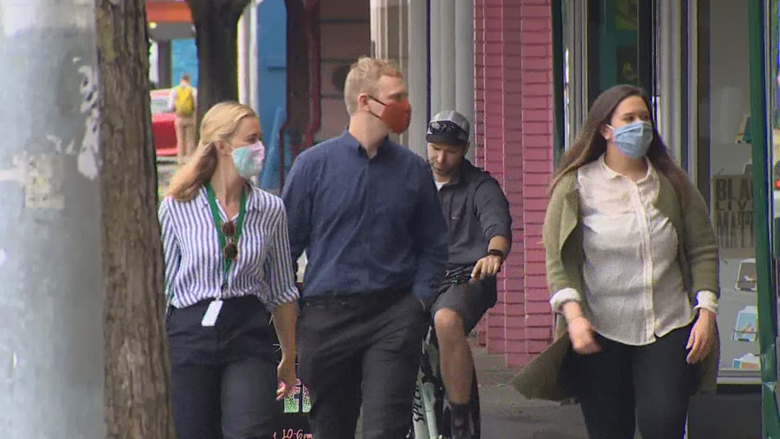 Zero flu deaths reported during this season in Washington ...