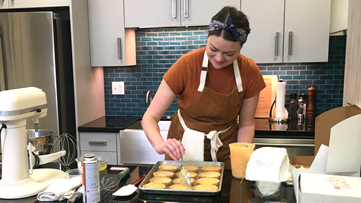 The Pastry Project is breaking barriers to careers in the food industry