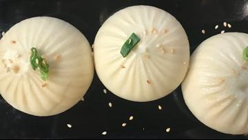 Dumpling heaven at Seattle's newest Dough Zone