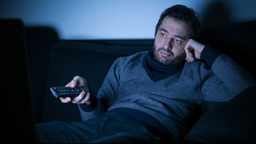 Are you addicted to streaming shows? When Binge-watching turns bad