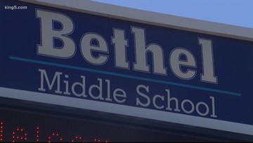 Bethel Middle School to open first free health clinic for students