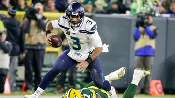 Packers hold off Seahawks 28-23 to reach NFC title game