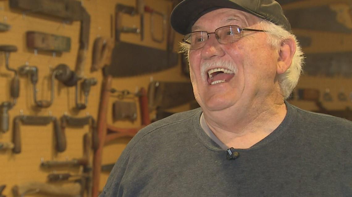 Vaccine lottery winner says he won twice