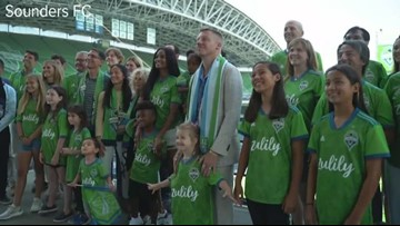 Big names including Russell Wilson, Ciara join Seattle Sounders FC ownership