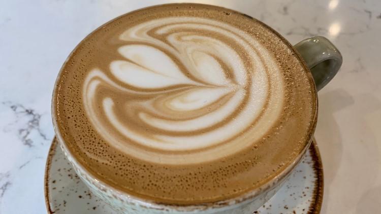 SLU coffee