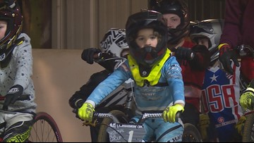A Kingston kid is the fastest 7-year-old on two wheels - 12 Under 12
