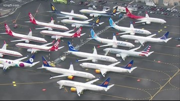 FAA, airlines and pilots meet to discuss Boeing 737 MAX
