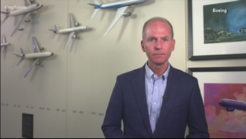 Boeing CEO shares open letter after deadly 737 MAX crashes