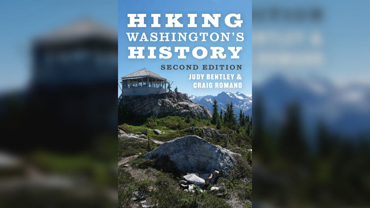 Learn about Washington's history through hiking