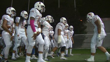Prep Zone: Eastside Catholic crusades for another football state championship