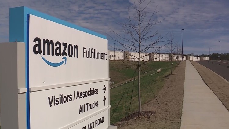 Amazon secures enough votes to block union effort in Alabama