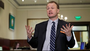 Judge allows Tim Eyman, Pierce County to join I-976 lawsuit