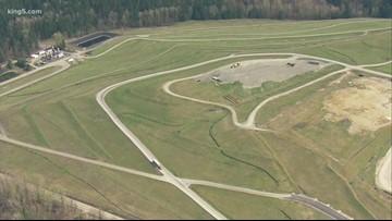 King County landfill expansion moves forward