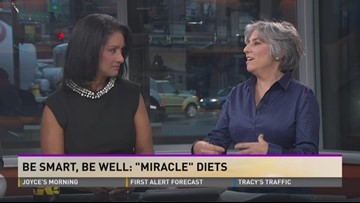 'Miracle' diets