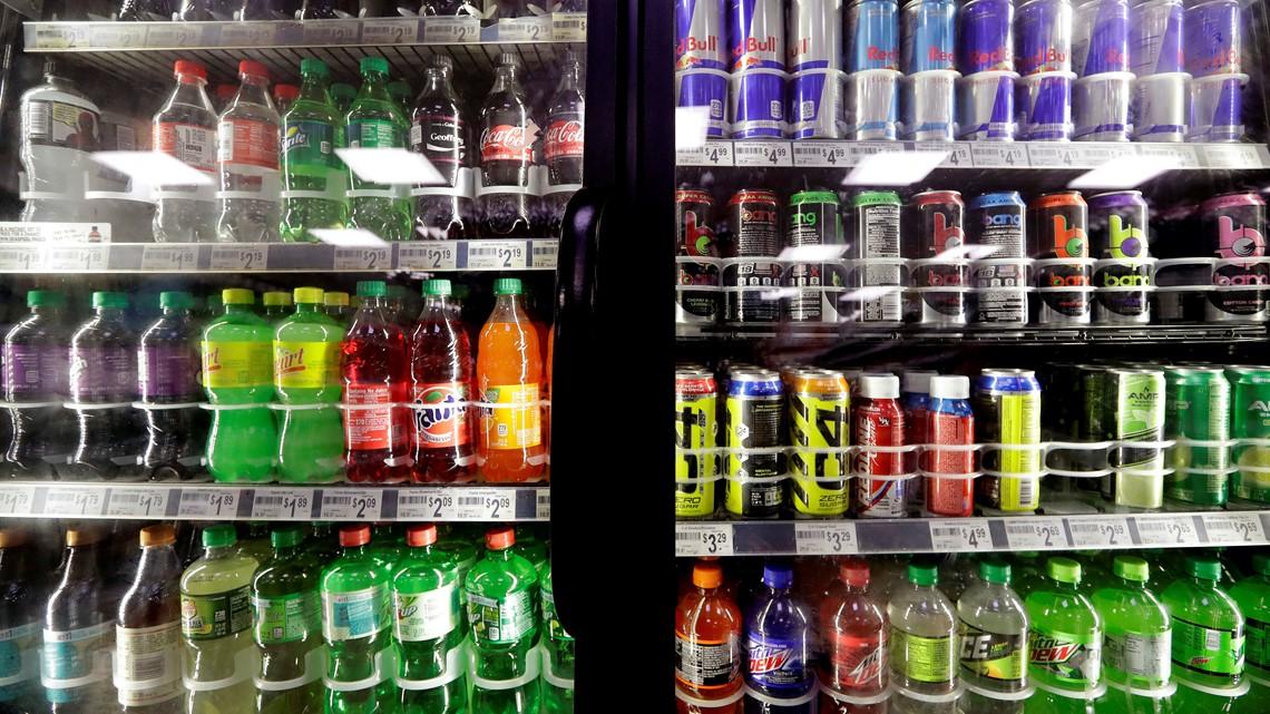 $5.7 million in Seattle soda tax money went to general fund