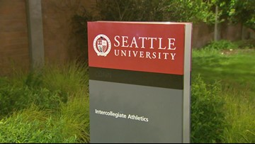 Seattle University offers resources for veterans transitioning out of the military