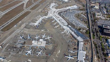 State studies health impacts of Sea-Tac Airport on nearby communities