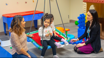 Autism Center at Seattle Children's provides invaluable knowledge and support to families
