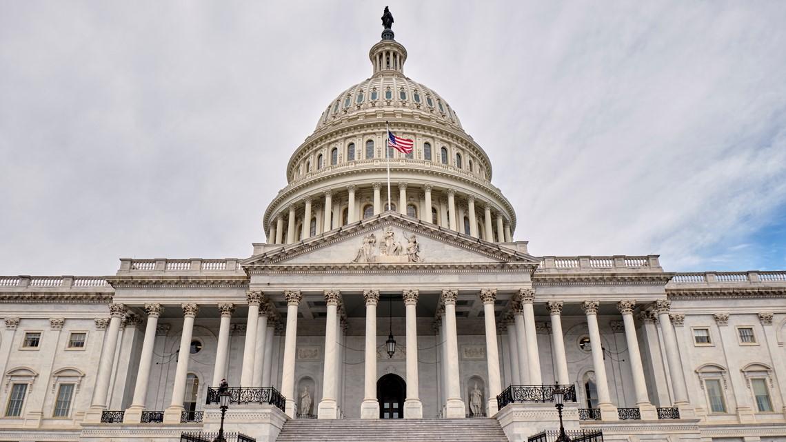 'Deeply frustrated' senators demand action in letter after VA mishandled mental health benefit