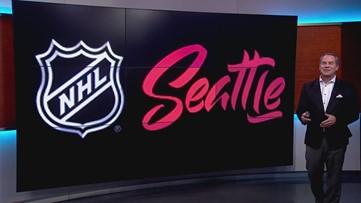 Paul Silvi on possibly naming NHL team the Kraken