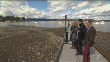 Alderbrook Resort and Spa on the Hood Canal: Voted 2019's Best Waterfront Resort