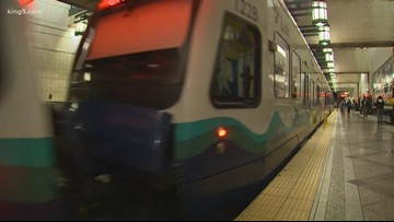 Light rail tunnel to Ballard would cost $450 million more