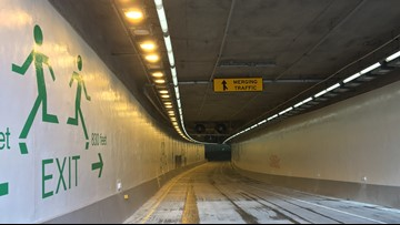 Seattle's SR 99 tunnel designed to withstand major earthquakes