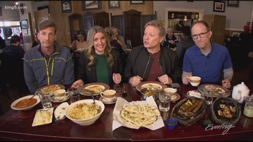 Thu 2/21, Naan N' Curry, Full Episode KING 5 Evening