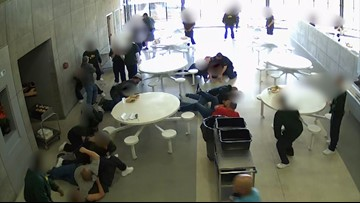 Riot highlights ongoing safety problems at Washington juvenile lockup