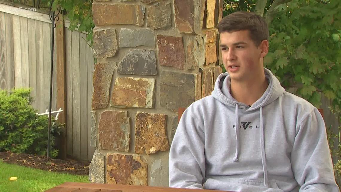Prep Zone: Kennedy Catholic's Sam Huard carries family football legacy to UW