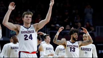 Gonzaga strikes a deal to get more out of tournament success