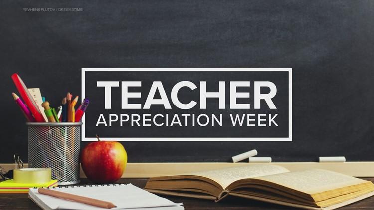 Teacher Appreciation Week: Amy Markham