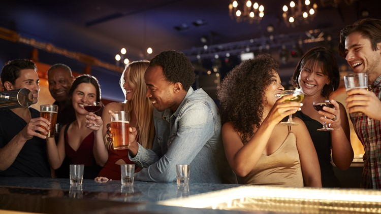 How to ease back into social situations as restrictions are lifted