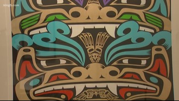 NHL Seattle looking to incorporate indigenous art into team logo