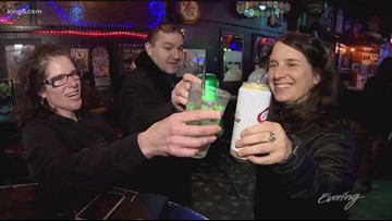 Olympia's favorite punk rock tavern, the real McCoy's - Five Star Dive Bars