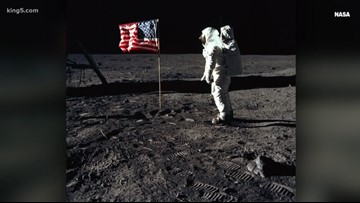 Apollo 11 memories