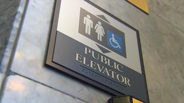 Elevator inspection backlog violates Washington law, audit finds