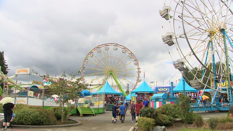 Evergreen State Fair to return to Monroe this year
