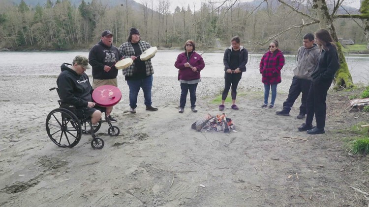 Upper Skagit Indian Tribe: Seattle's Skagit River dams put treaty rights at risk