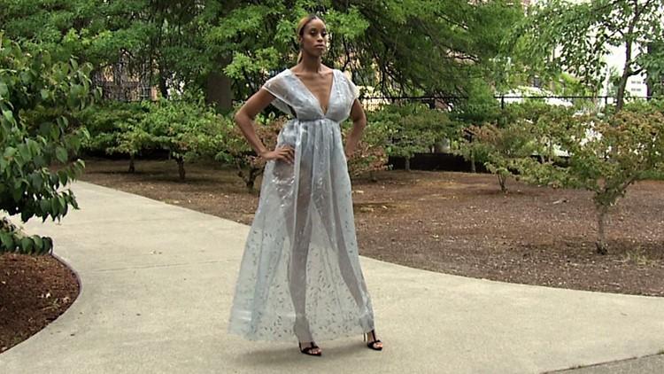 Renton's North American Fashion Week celebrates diversity on the runway