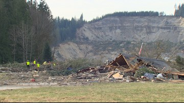Former Oso pastor accused of stealing $40,000 meant for victims of landslide
