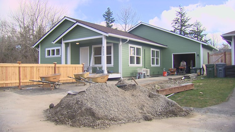 Advocates call for more affordable housing in Pierce County