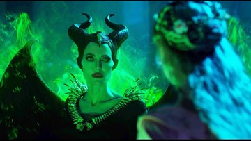 The horns of a dilemma... and wings and talons in Maleficent: Mistress of Evil