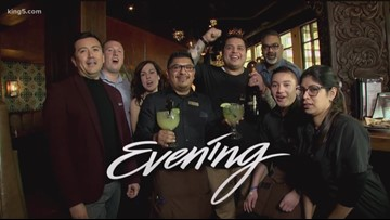 11/8 Thu, Moctezuma's Mexican Restaurant, More BEST Winners, Full Episode KING 5 Evening