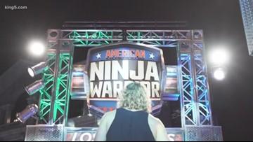 American Ninja Warrior coming to Tacoma